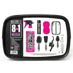 Muc-Off 8-in-1 Cleaning Kit