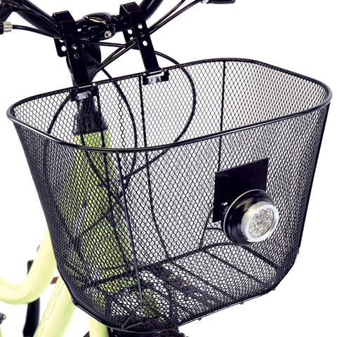 Axiom fresh mesh basket