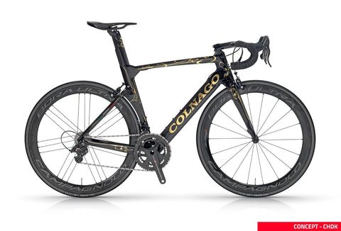 Colnago CONCEPT (In-Store Purchase only)