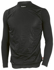 Craft Pro Zero Windstopper Long Sleeve Crew