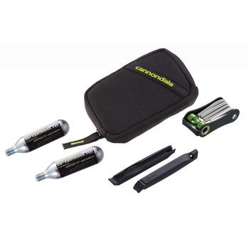 6 Function + CO2 Inflator kit