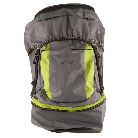 Evo Paul rear pannier | sacoche arriere Evo Paul