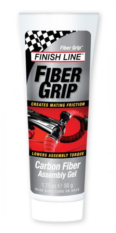 Finish Line Fiber grip | Gel fixatif pour Fibre de carbone