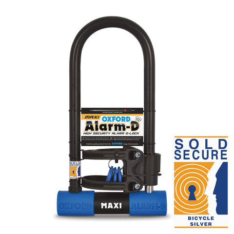 Oxford alarm-d u-lock