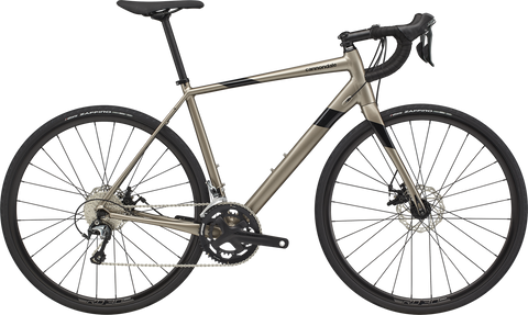Cannondale Synapse Alloy Series