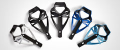 Tacx Deva Waterbottle Cage
