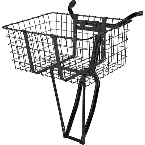 Wald #157 Delivery Basket