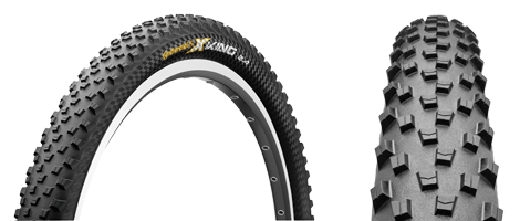 Continental X-King 2.2 29er