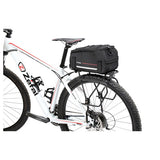 Zefal Z Traveler 40 Rear Bag | Sac de porte Bagage Zefal Z Traveler 40