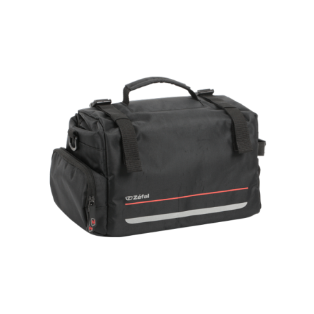 Zefal Z Traveler 60 Rear Bag | Sac de porte Bagage Zefal Z Traveler 60