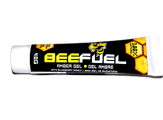 Advanced fuel Beefuel gel