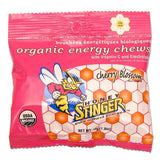 Honey Stinger Chews