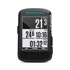 Wahoo Elemnt Bolt Stealth Edition GPS Bike Computer