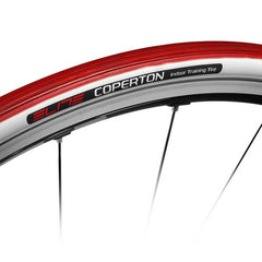 Elite Coperton Tire