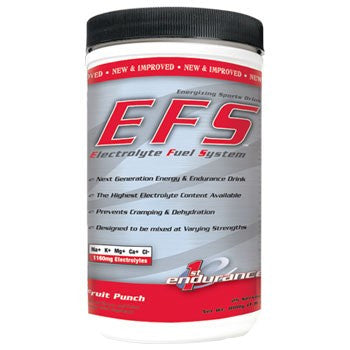 EFS Energizing Drink