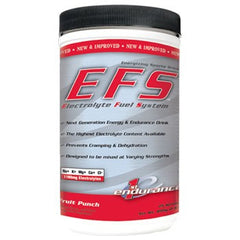 First Endurance EFS Energizing Drink