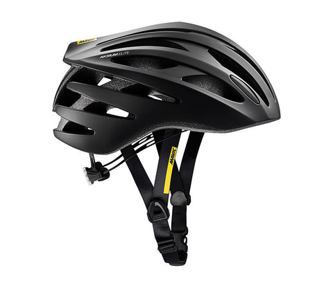 Mavic Aksium Elite
