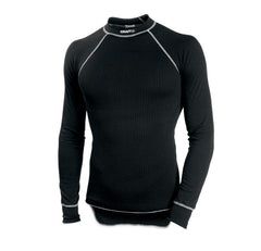 Craft Mens Pro ZERO long sleeve crew