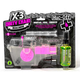 Muc-Off X3 Chain Cleaning Kit