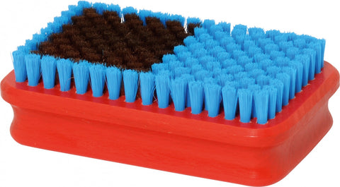 Swix Combi Bronze/Nylon Brush