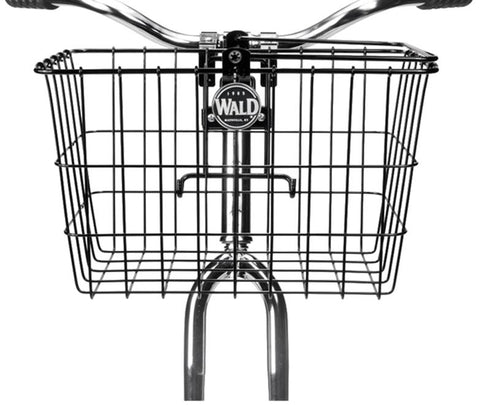 Copy of Wald Front Quick Release Basket (Large)