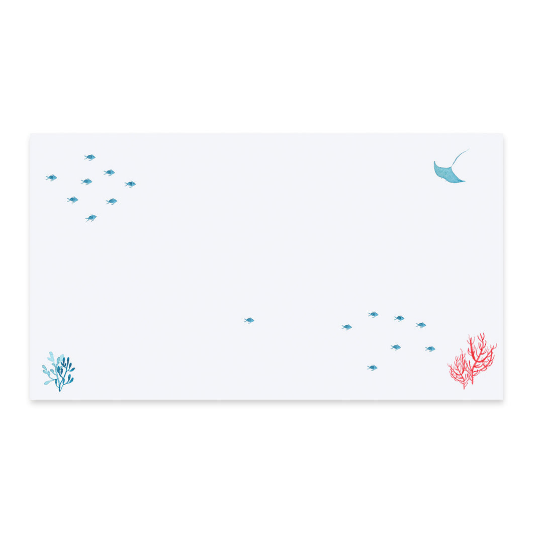 Under the Sea Gift Tags