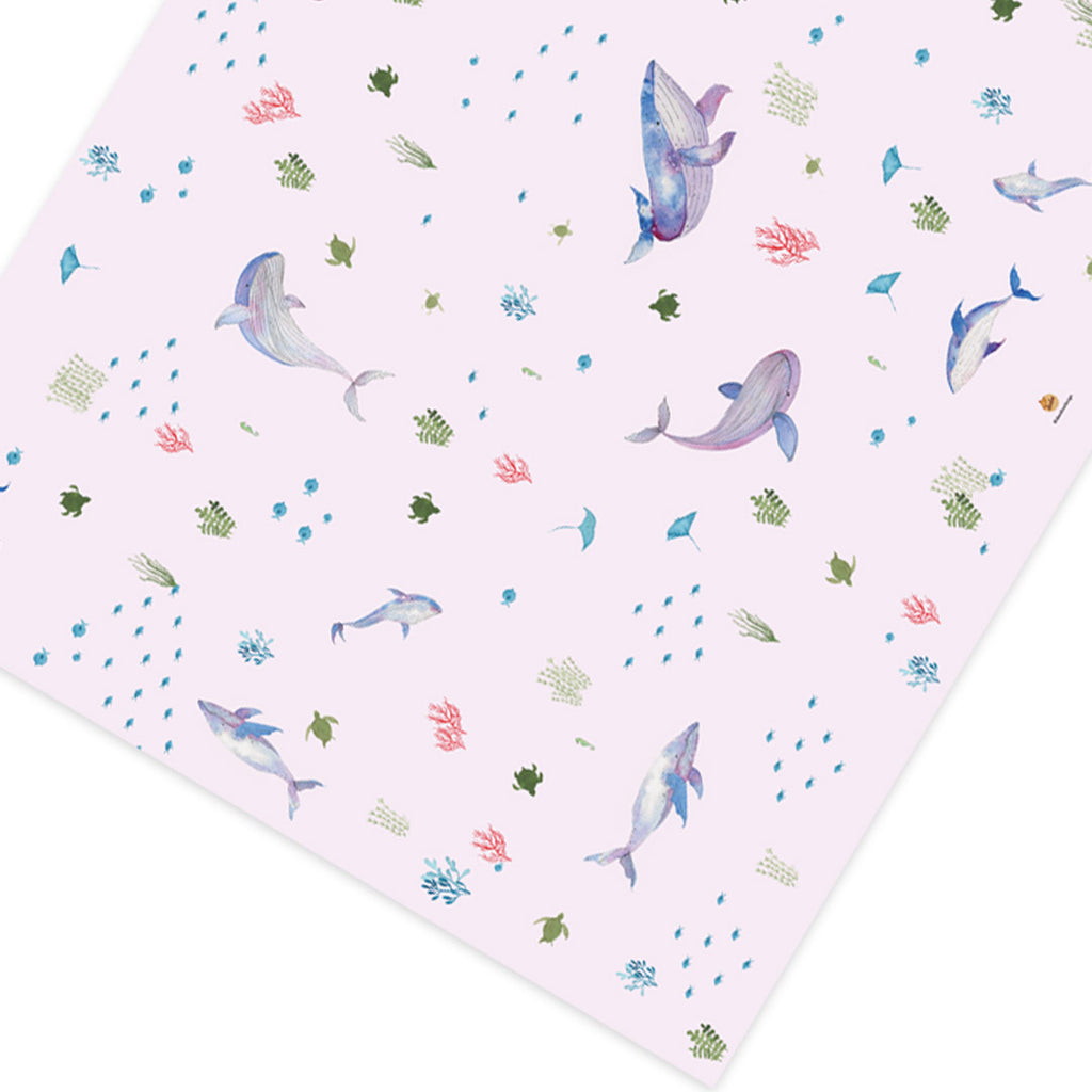 Whales Giftwrap