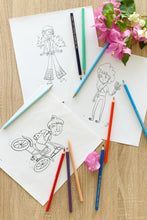Load image into Gallery viewer, FREE Coloring Pages