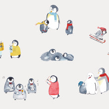 Load image into Gallery viewer, Penguins Giftwrap