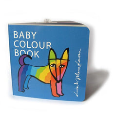 Baby Colour Book