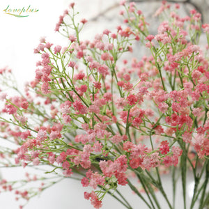 Artificial Baby's Breath Gypsophila Flower