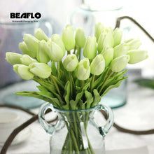 Load image into Gallery viewer, Beautiful Artificial Tulip Flowers