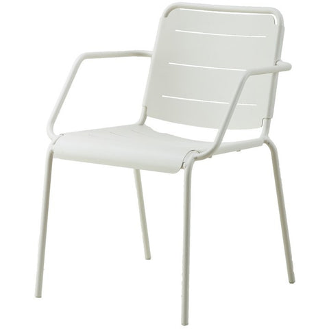 Image of Cane-line Copenhagen Armchair Stackable - 11441