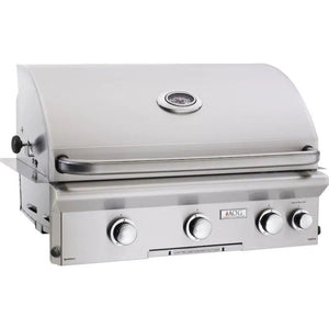 "Fire Magic L Series 30"" 3 Burner Built-In Grill Natural Gas Grill - 30NBL-00SP"
