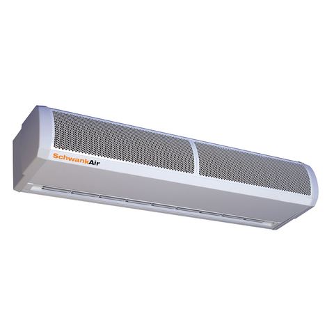Image of Schwank IR Air Curtains SchwankAir AC-HA93-23