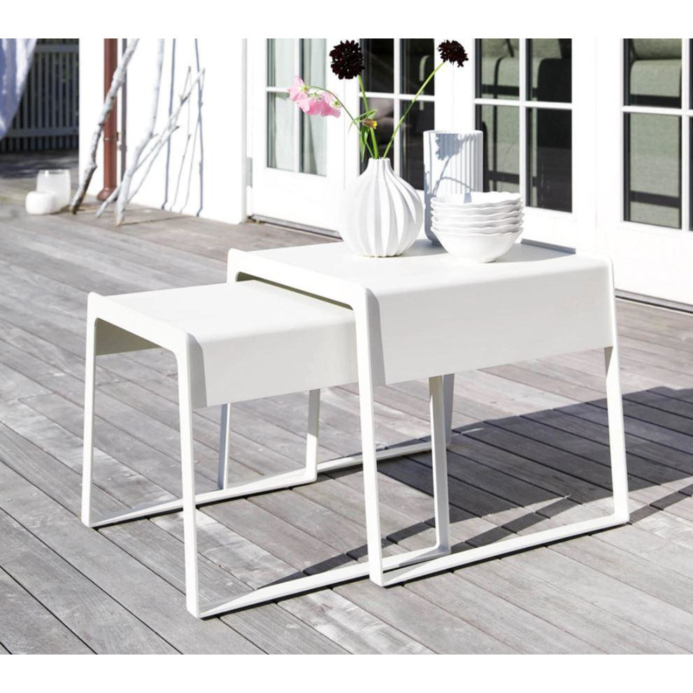 Cane-line Chill Out side Tables - Set Of Two Sizes - 5014