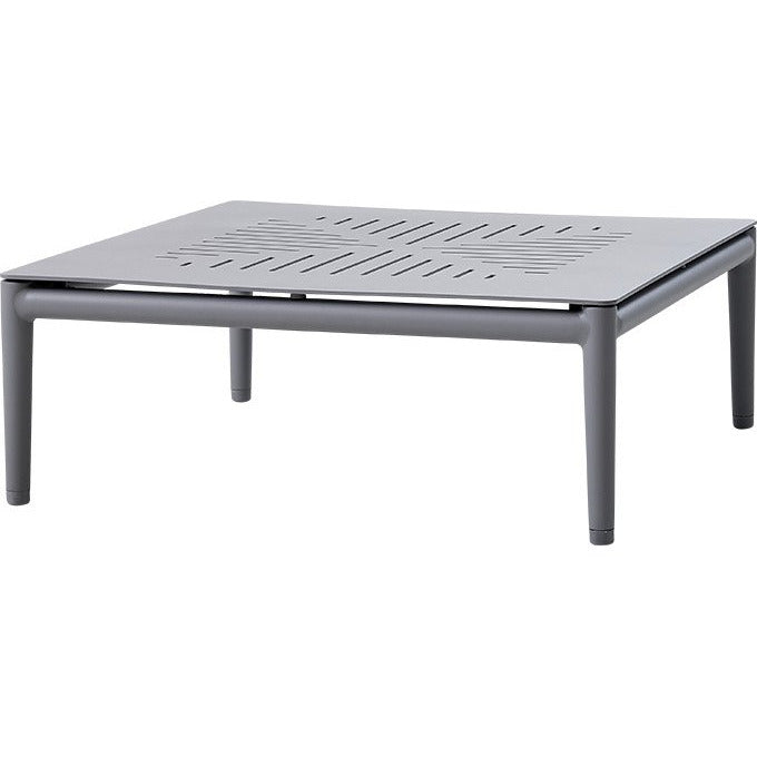 Cane-line Conic Coffee Table 75x75 cm - 5038