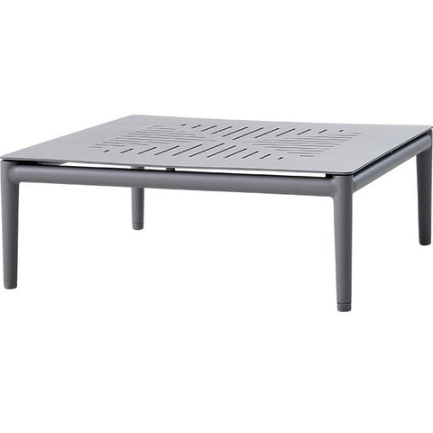 Image of Cane-line Conic Coffee Table 75x75 cm - 5038