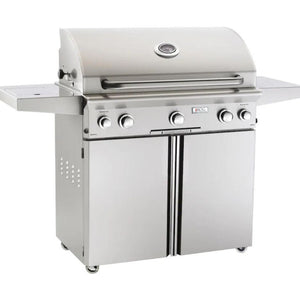 "Fire Magic T Series 36"" 3 Burner Portable Grill Propane Gas Grill - 36PCT-00SP"