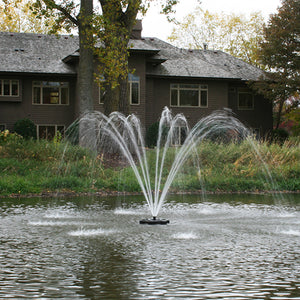 Kasco 400JF Decorative Fountains 100 Ft Cord 8400JF100