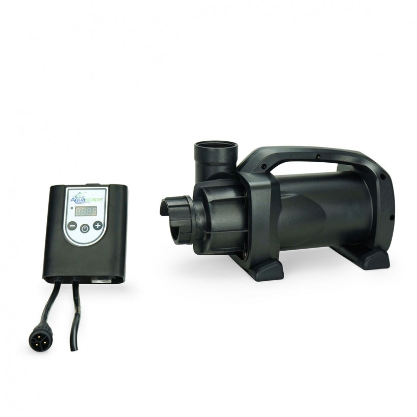 Aquascape SLD 5000-9000 Adjustable Flow Pond Pump 45037
