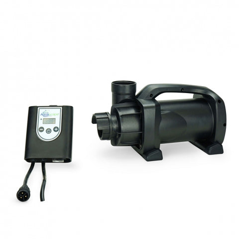 Image of Aquascape SLD 4000-7000 Adjustable Flow Pond Pump 45036