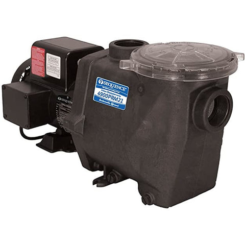 Sequence® Champion Primer Series External Centrifugal Pump - 4900PRM21