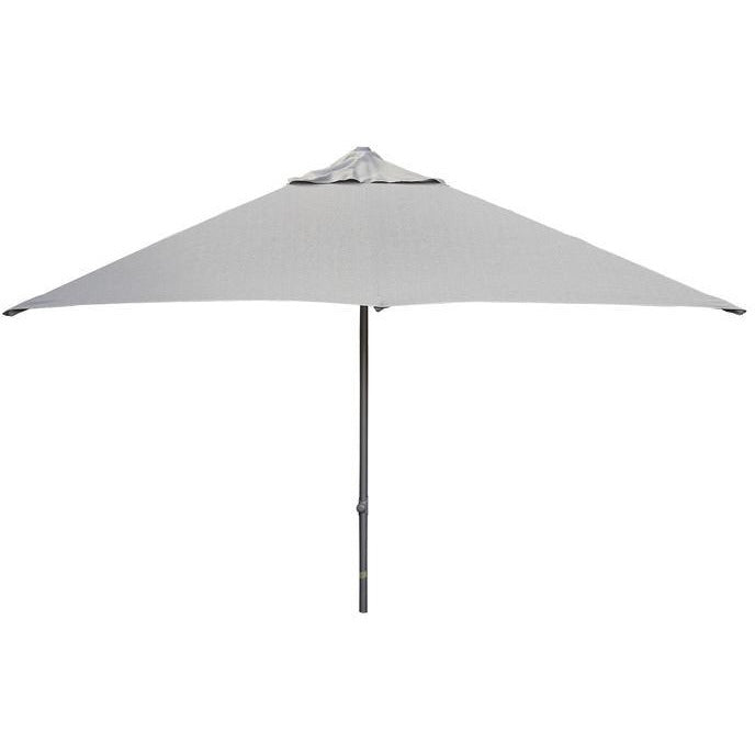 Cane-line Major Parasol With Sliding System 3X3 m - 52300x300Y
