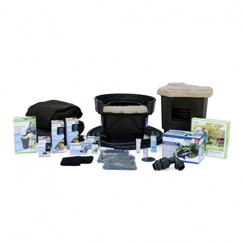Image of Aquascape Large Pond Kit 21×26 53037
