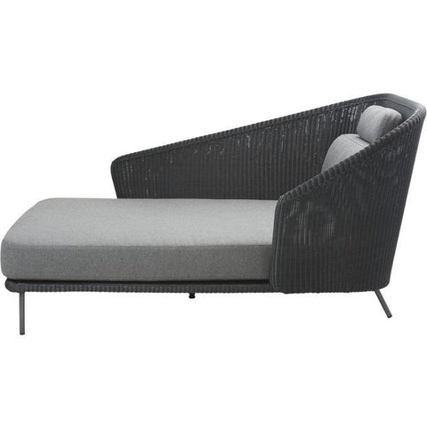 Image of Cane-line Mega Day Bed Including Cushion set