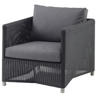 Image of Cane-line Diamond Lounge Chair Weave - 8402
