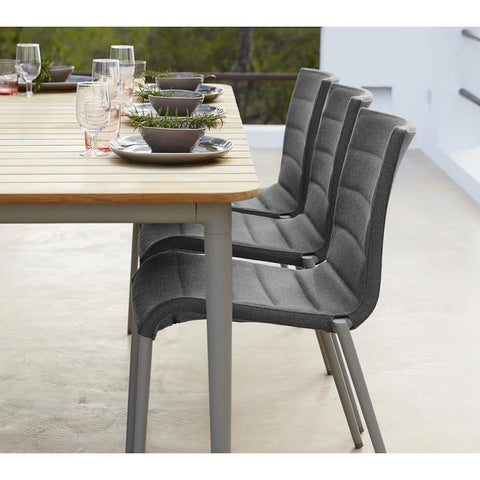 Image of Cane-line Core Chair Stackable - 8433