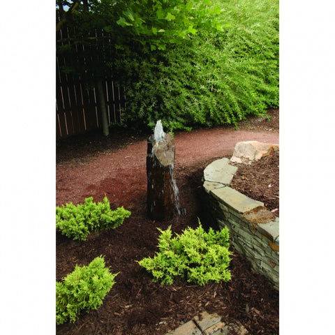 Image of Aquascape Natural Mongolian Basalt Column 30″ 98503