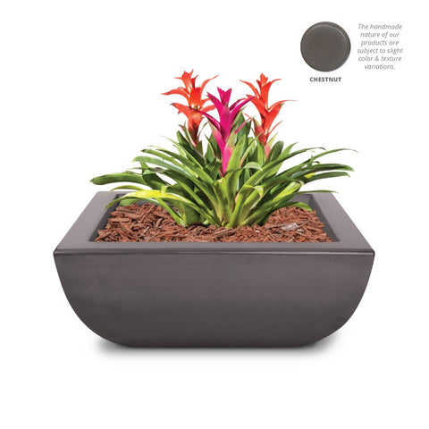 "The Outdoor Plus Avalon Planter Bowl - 36"" - OPT-AVLPO36"